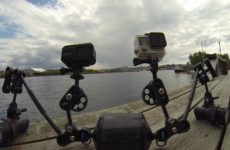 Garmin vs GoPro
