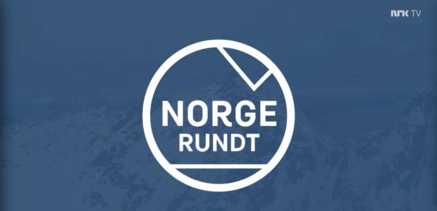 WeDive footage in TV-show «Norge Rundt» and «Grasrotforskerne»